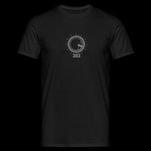 Push the 303 - Men's T-Shirt
