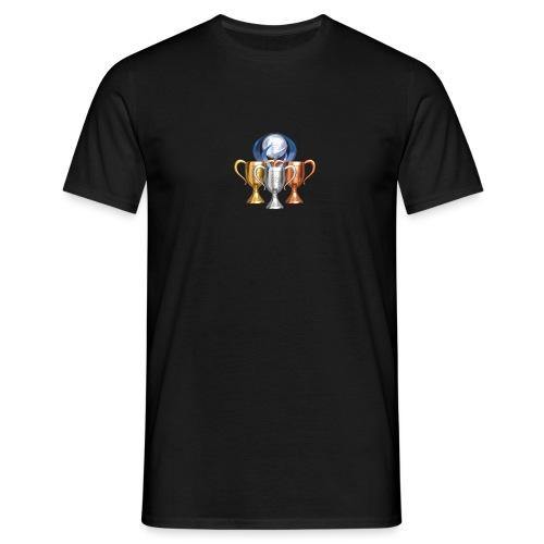 trophäen650 - Männer T-Shirt