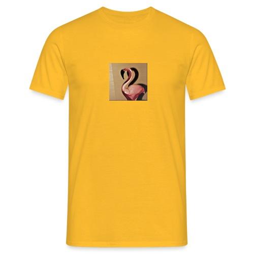 ingo - T-shirt herr