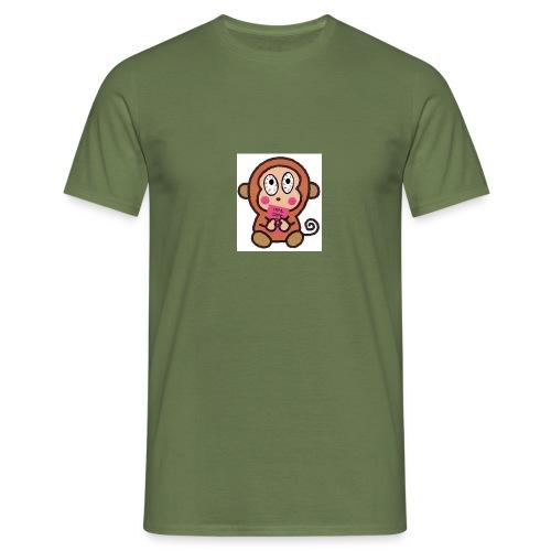 codemonkey - Männer T-Shirt