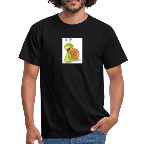 fab10yt - Maglietta da uomo