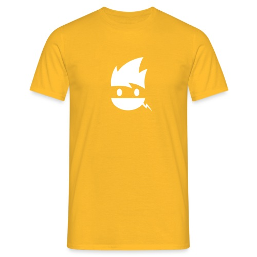 Kaio Ninja Logo - Men's T-Shirt