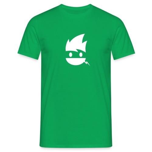 Kaio Ninja Logo - Men's T-Shirt