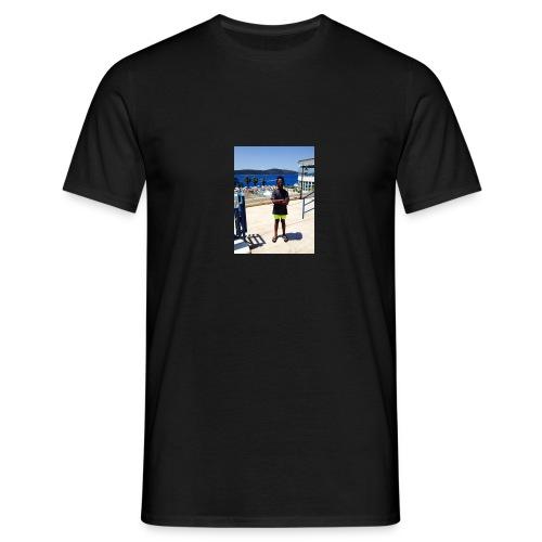 IMG 0717 - Herre-T-shirt