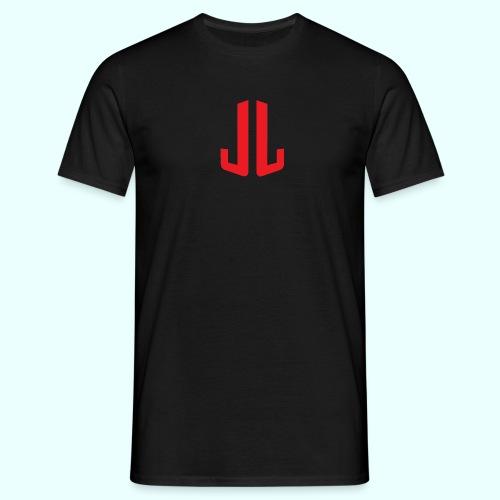 BodyTrainer JL - Miesten t-paita