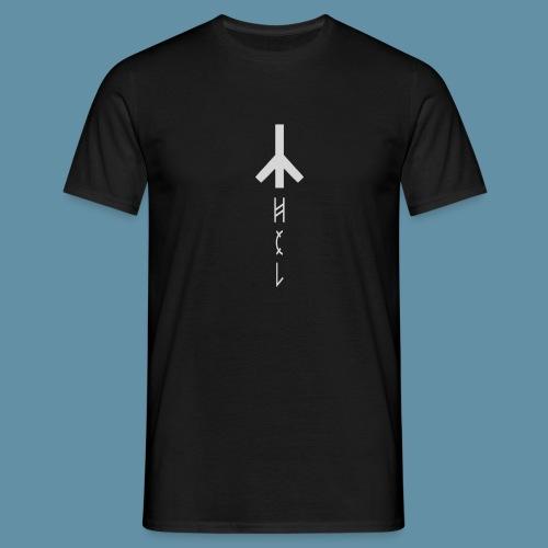 Logo Hel 02 copia png - Maglietta da uomo
