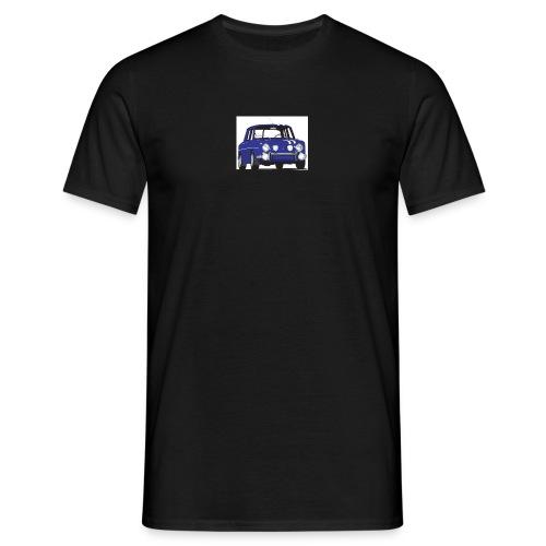 renault r8 gordini - T-shirt Homme