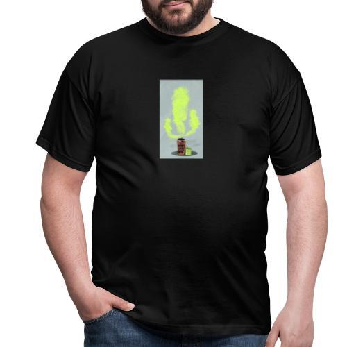 Can-Ktus - Camiseta hombre