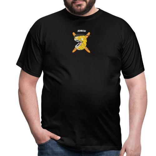 LogoAdibou - T-shirt Homme