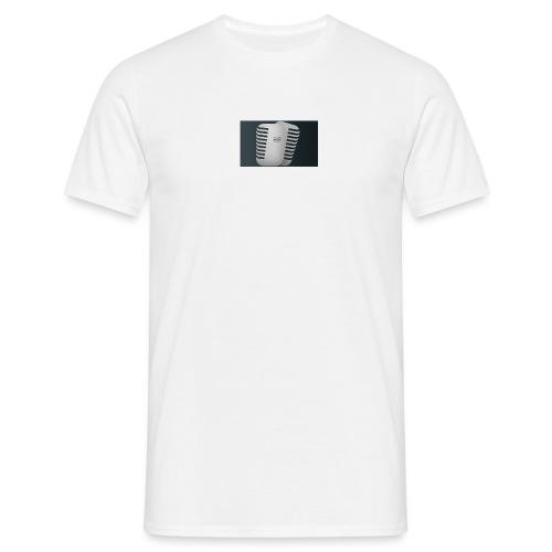 Presentador-de-radio - Camiseta hombre