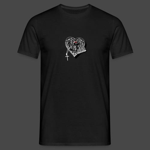 Guardian Angel - Men's T-Shirt