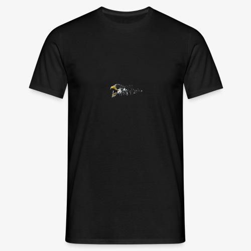 F78463E8 7EEC 4374 9635 4AF30D7F4ADC - Männer T-Shirt