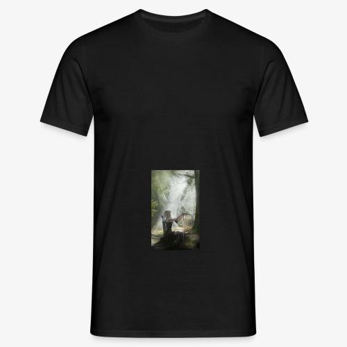 3565967A DC75 476B 97A3 E5CAFCD25D23 - Männer T-Shirt