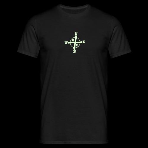ccc - Männer T-Shirt