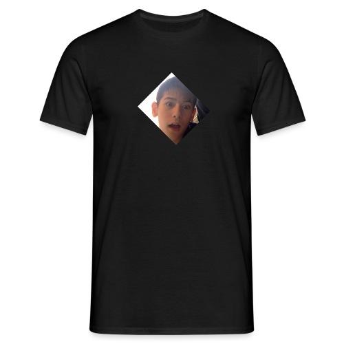 Fotografi den 01 11 2016 kl 12 40 - Herre-T-shirt