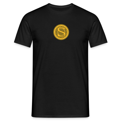 Seal of Sendell - Men's T-Shirt