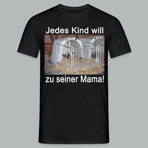 Fabian png - Männer T-Shirt