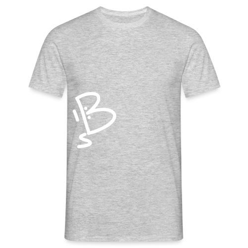 .Basta-Stereotipi. Modern 1 - Maglietta da uomo