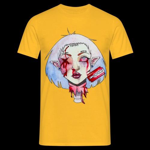 Violence - T-shirt Homme