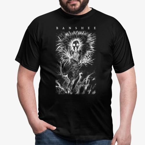 Banshee - Maglietta da uomo