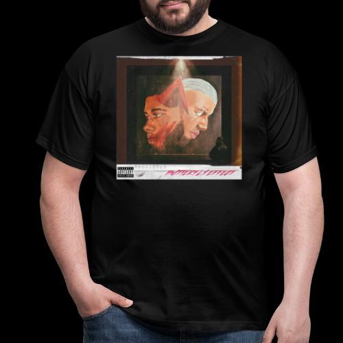 BUTTERFLY EFFECT PROMO MERCH II - Männer T-Shirt