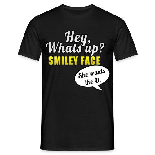 2929187 12468335 revised tshirt orig png - Men's T-Shirt