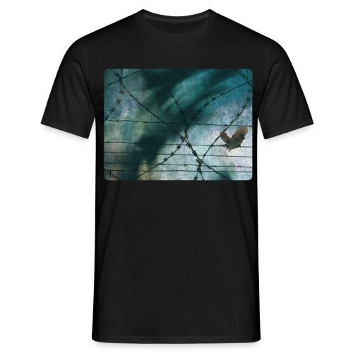 № 99 [libertatem] - Men's T-Shirt