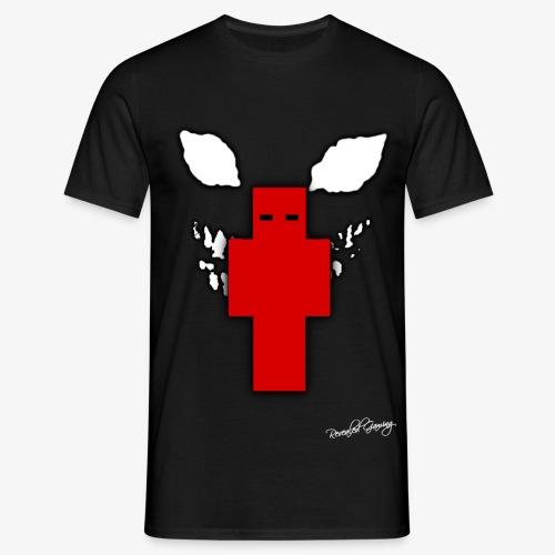 Dark Hunter & Red Sun - Maglietta da uomo