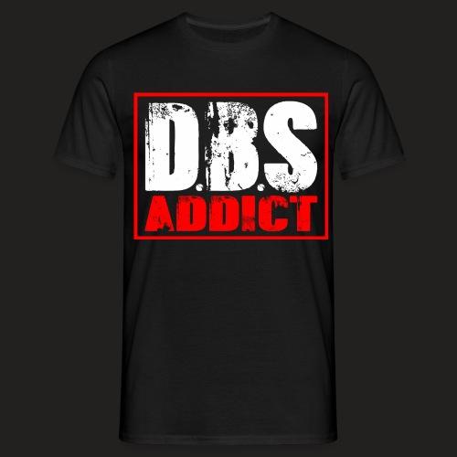 dbs.png - Men's T-Shirt