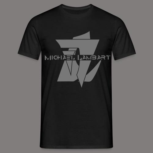 Michael Lambart Writing - Männer T-Shirt