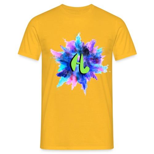 Hockeyvidshd nieuwe collectie - Mannen T-shirt