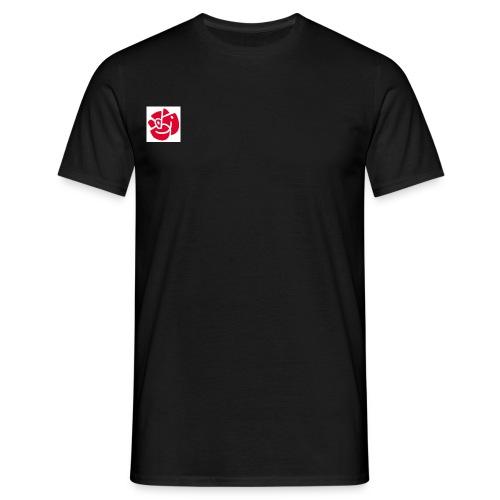 sossarna - T-shirt herr