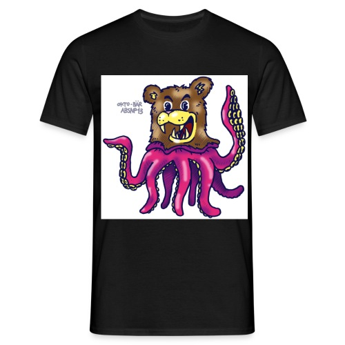 oktobaer - Männer T-Shirt