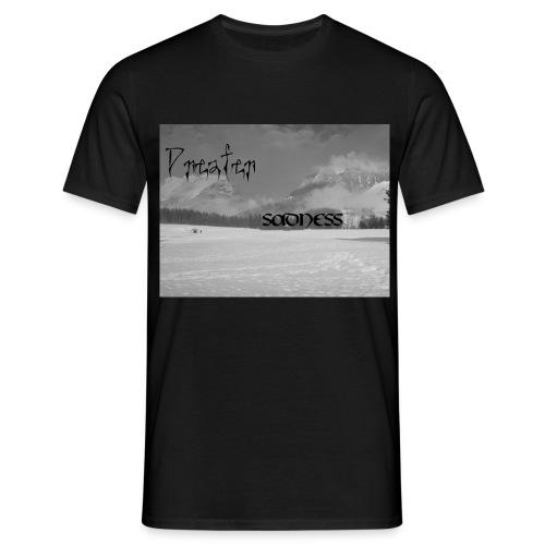 Mathiou jpg - T-shirt Homme