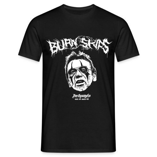 burnskifstee - Men's T-Shirt