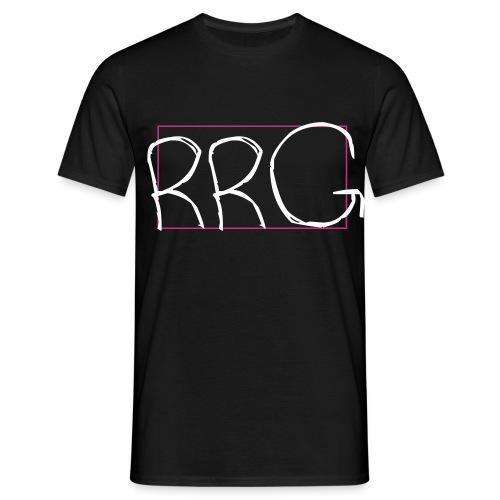 rrgear design4 rrg standard - Männer T-Shirt