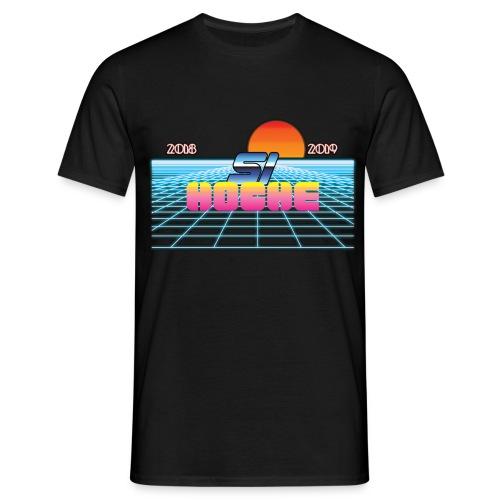 logo SI - T-shirt Homme