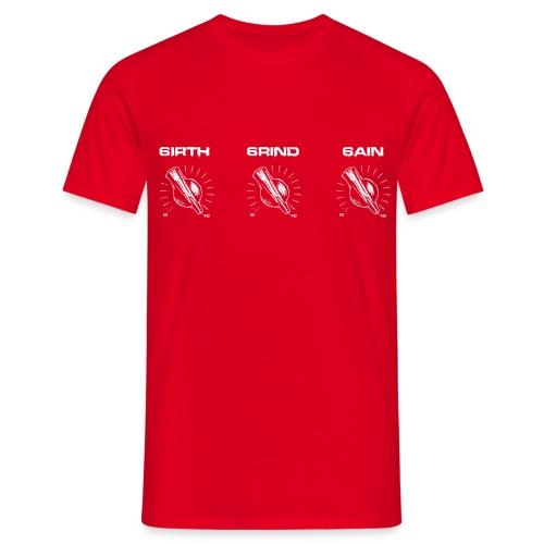 Tshirt-SatanMEDEL - Men's T-Shirt
