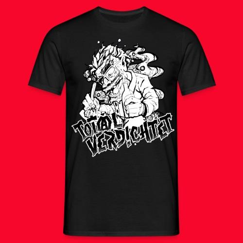 dichter2 png - Männer T-Shirt