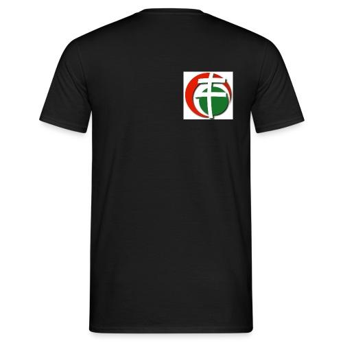Jobbik - Men's T-Shirt