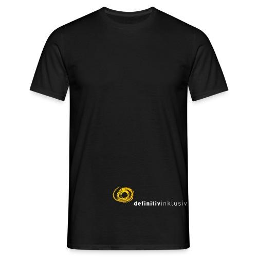 logo1 - Männer T-Shirt