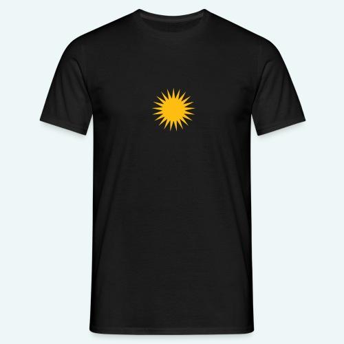 PARMA SUN - Herre-T-shirt