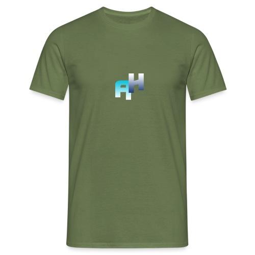 Logo-1 - Maglietta da uomo