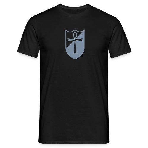 schildankhsi - Männer T-Shirt