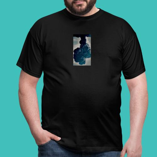 551c624d64be7262d82c4c694dbdbd3d hd iphone wallpap - T-shirt herr