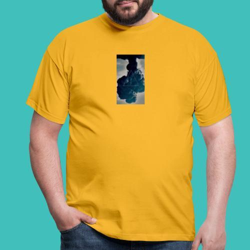 551c624d64be7262d82c4c694dbdbd3d hd iphone wallpap - T-shirt herr
