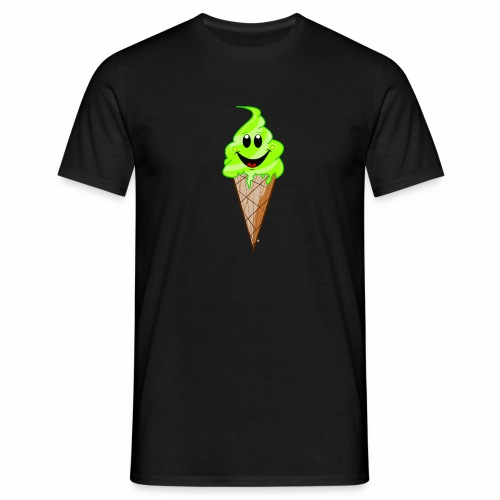 Mr./ Ms. Pistachio - Mannen T-shirt