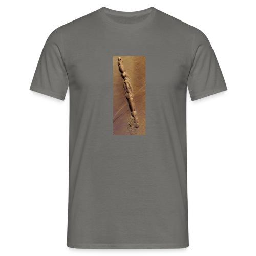 Mars - Männer T-Shirt
