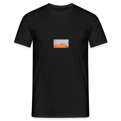 0001 4335609429 - T-shirt herr