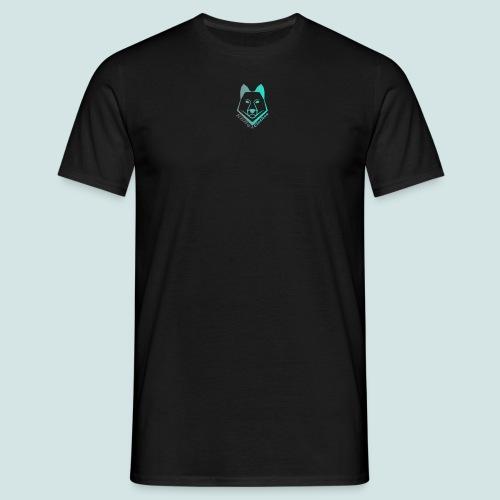 Husky K1iNq - Männer T-Shirt